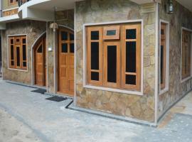 Quinton Enclave, Shillong