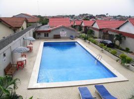 Hotel Belle Cote, Abidjan