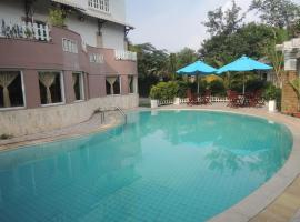 Diamond Hotel & Resort, Bien Hoa