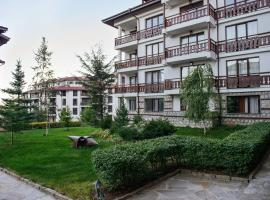 Mountain Residence Infinity Apartments, Bansko