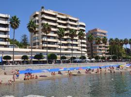 Eden Roc II, Marbella