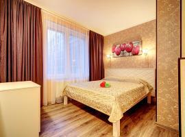 U Moskovskogo Vokzala Apartment, Petersburg
