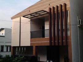 Comfort House, Balikpapan