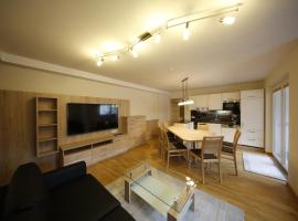 Appartement Central by Schladmingurlaub, Schladming