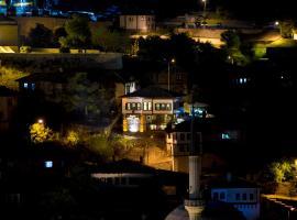 Safranbolu Seyi̇r Konak Otel, Сафранболу