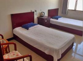 Yuanda Express Hotel, Longyao