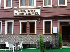 My Holiday Time Hotel, Istambul