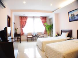 Phuoc Loc Tho 1 Hotel, Ho Chi Minh