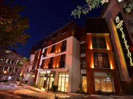 Giritligil Hotel, Manisa