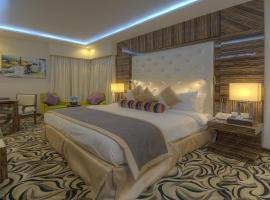 Orchid Vue Hotel, Dubaj