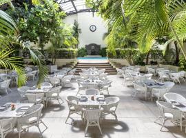 Loi Suites Recoleta Hotel, Буэнос-Айрес