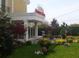 Pendik Marine Hotel, Estambul