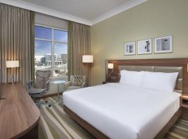 Hilton Garden Inn Dubai Al Muraqabat, Dubaj