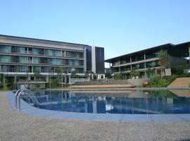 Samalaju Resort Hotel, 民都鲁