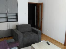 Apartment Milic, Belgrad