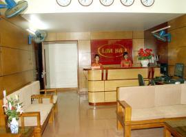 Daiichi Hotel, Cat Ba