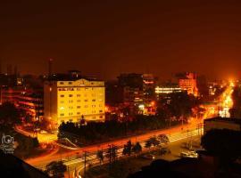 A' Hotel, Ludhiana