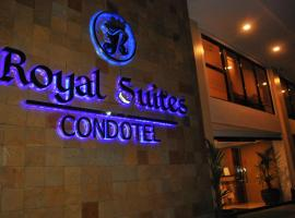 Royal Suites Condotel, Калибо