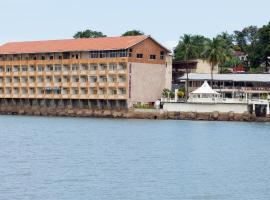 Sierra Lighthouse Hotel, Freetown