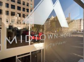 Midtown Hotel Amsterdam,