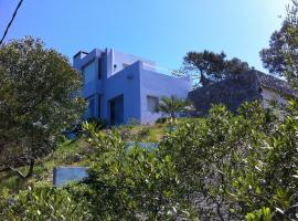 Casa Mar, Punta del Este