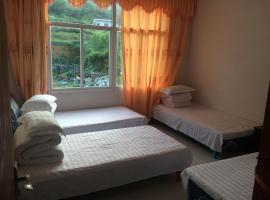 Lanhuayun Farm Stay, Huoshan