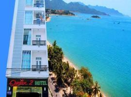 Queen 2 Hotel, Nha Trang