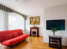 Apartment Mayakovskogo 8, 明斯克