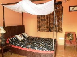 Keryvonne, Lomé
