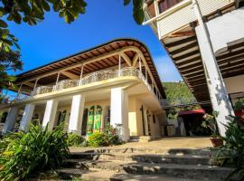 Habitation Des Lauriers, Cap-Haïtien