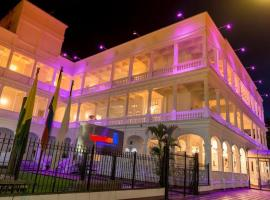 Hotel Tequendama Inn Estación, Buenaventura
