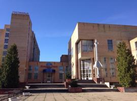 Korolev Hotel, Korolëv