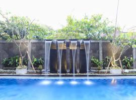Serela Legian Bali, Legian