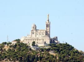 MAAM - Bugeaud, Marseille