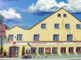 Hotel zur Isar