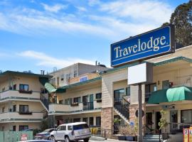 Travelodge at the Presidio,