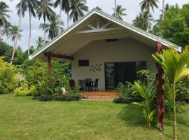 Mahi Mahi Beach Villas - Espiritu Santo, Luganville