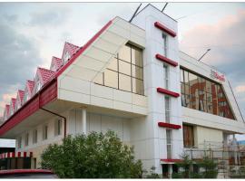 Colibri Hotel, Nowosybirsk