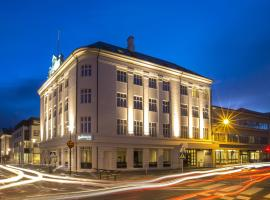 Radisson Blu 1919 Hotel, Reykjavík, Reykjavík
