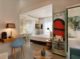Cucu Hotel, Tel Aviv-Jaffa