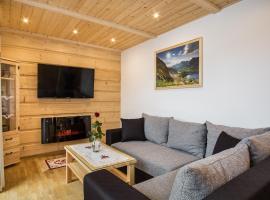 udanypobyt Apartament Tatra Panorama, Zakopane