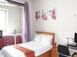 Yaxin Apartment, Shijiazhuang