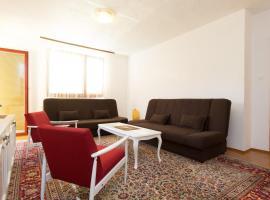 Apartment Bob, Sarajevo