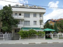 Niko Hotel, Samokov