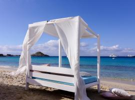 Mykonos Palace Beach Hotel, Platis Yalos