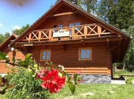 Chata Devena, Valča