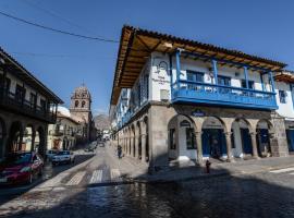 Hotel Plaza de Armas Cusco, Cuzco