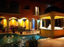 Hotel Portal del Angel, Tegucigalpa