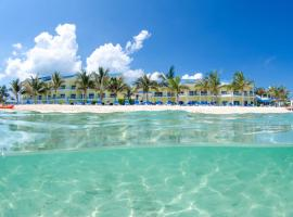 All-Inclusive - Wyndham Reef Resort Grand Cayman, Sand Bluff