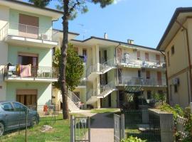Villa Cortina, Rosolina Mare